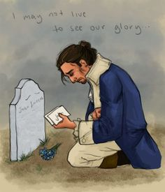 Have some sad Lamilton...