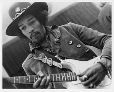 #jimi Hendrix