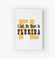 I Left My Heart In Florida  by viktor64