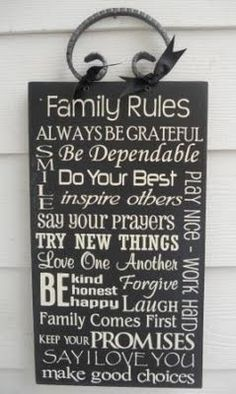 family signs rs-craft-ideas