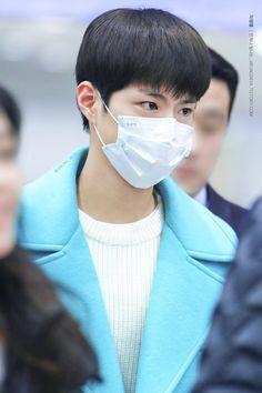 Park Bogum ❤️ Park Bo Gum Wallpaper, Pure Products, Korean, Menswear, Blue, Korean Language, Men Wear, Men's Clothing