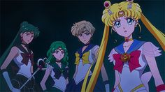 pinterest: @emmarva ❁ Sailor Moon Girls, Sailor Moon Art, Sailor Moon Crystal, Sailor Moon Screencaps, Moon Pictures, Sailor Scouts, I Fall In Love, Fangirl, Manga