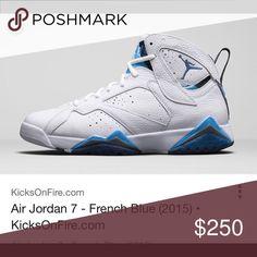 premium selection ea09c 97a4f Air Jordan 7 Retro