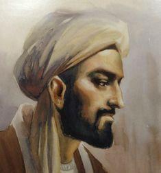 ibn-i haldun / Ibn Khaldun (1332-1406) Tunisian historiographer and historian; father of modern sociology, historiography and economics.