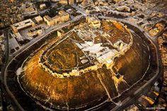 Castle of Aleppo