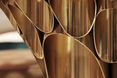 ISALONI 2017 TRENDS AND NEWS | See more luxury interior design brands at Hall 1: Arcahorn, Boca do Lobo, Brabbu, Buben & Zorweg, Cantori, Carpanelli Contemporary, Citco, Citco Privé, Costantini Pietro, Covet Lounge, Maison Valentina, Erba Italia, Hugues Chevalier, Koket, Ludovica Mascheroni, Opera Contemporary, Rubelli, Vismara Design, Turri, VG New Trend, Marioni, Daytona