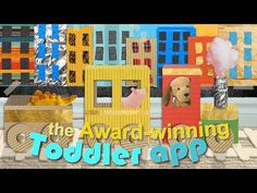 20 Best Apps for Toddlers 2017 - My Bored Toddler