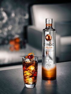 Drink Recipes: Put Your Bottle Of Ciroc Amaretto To Good Use With These Cocktails