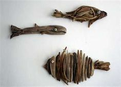 Image Search Results for driftwood art