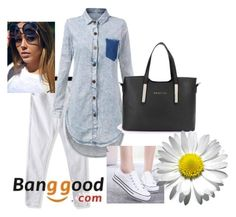 """#5/2 Banggood"" by ahmetovic-mirzeta ❤ liked on Polyvore"