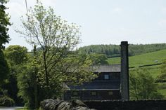 Cold Springs Mill #Cullingworth #west yorkshire