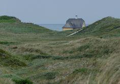 Dunes by AstridWestvang