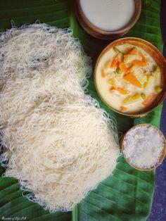 Eid Food, Diwali Food, Indian Breakfast, Breakfast For Dinner, Brine Recipe, Pot Recipe, Appam Recipe, Millet Recipes, Kerala Food