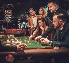 Upper class friends gambling in a casino by Nejron. Upper class friends gambling in a casino. Video Games List, Video Games For Kids, Kids Videos, Casino Bet, Casino Night, Casino Royale, Casino Theme Parties, Casino Party, Phone Etiquette