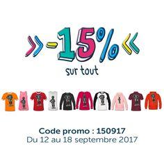 Code promo : 150917 Du 12 au 18 septembre 2017 http://www.mannekenpis.net