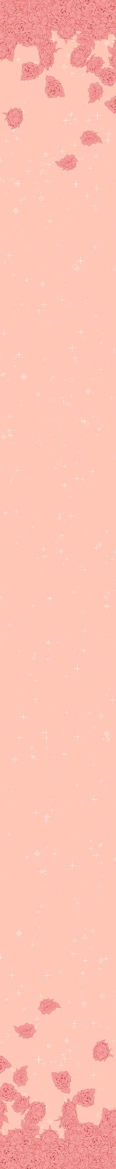Glitter Rose - Custom Box Background by RorrieGoesRawr on DeviantArt