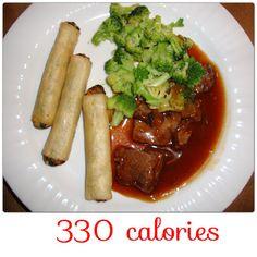 Skinny Eats via AllieBambina