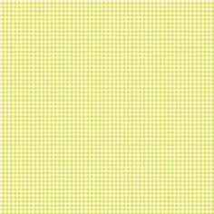 Gingham (11091) - Albany Wallpapers - A lime green and white small scale gingham style check.  Co-ordinates with many of the patterns in this collection.  Please request sample for true colour match.