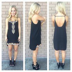 Shopping Online Boutique Dresses   Dainty Hooligan Boutique