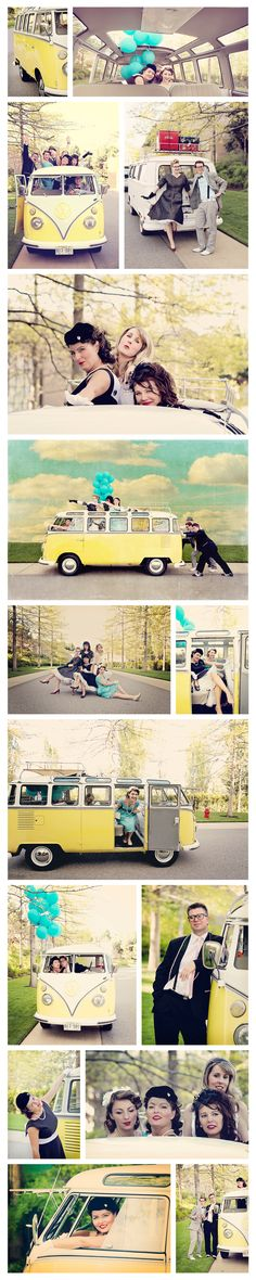and on my wedding i shall have a photo shoot with my bus as well