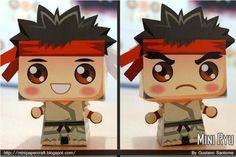 Blog_Paper_Toy_Mini_Ryu_Gus_Santome_pic