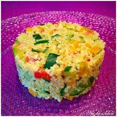 Couscous cu legume Couscous, Kid Friendly Meals, Quinoa, Feta, Zucchini, Food And Drink, Cooking Recipes, Vegetables, Breakfast