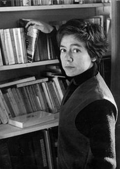 Alejandra Pizarnik was born on April in Avellaneda, a city in Buenos Aires Province, Argentina to Jewish immigrant parents of Russian and Slovak descent Michel De Montaigne, Book Writer, Book Authors, Artist Film, Writers And Poets, Beautiful Mind, Great Books, Role Models, Feminism