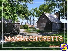 A visit to Plymouth Rock, Mayflower II, and Plimoth Plantation on a Snowbird RV Trail through the New England States. Old Forge Camping, Rv Camping, Rv Parks, State Parks, Franconia Notch, Plymouth Rock, Camping Resort, New England States, Rv Sites