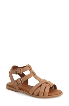 Timberland 'Caswell' Sandal (Women) available at #Nordstrom