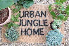 #urbanjunglebloggers
