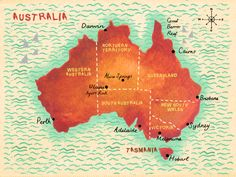 EXPERIENCE: Traveling and working in New Zealand and Australia 08 - 11/13.