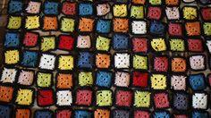 Blanket preparation for Inanna Learn To Crochet, Blanket, Learning, Board, Inspiration, Blankets, Biblical Inspiration, Carpet, Sign