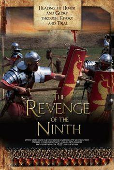 The Revenge of the Ninth by Armando Roggero, http://www.amazon.com/dp/B009WSC4CS/ref=cm_sw_r_pi_dp_yKEJsb0Z8NM3B