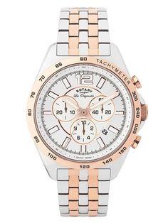 Đồng hồ Rotary Les Originales GB90072/06