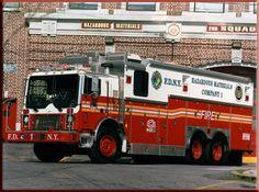 fdny fire trucks - Google Search
