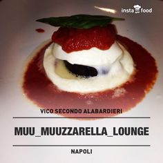 Parmigiana di Mozzarella di Bufala DOP
