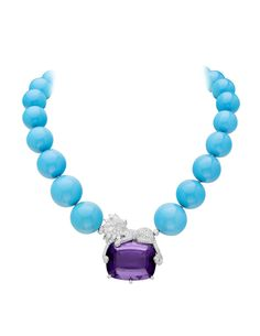 Van Cleef & Arpels Necklace MAJEST -LION