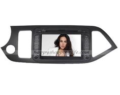 Kia Picanto Android Navi Multimedia with Digital TV 3G Wifi