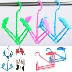 Shoe Hanger Rp 20.000