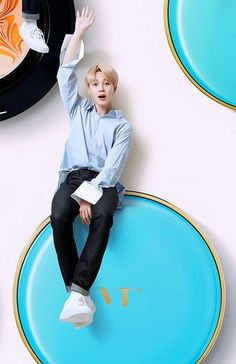 prince of Busan #jimin #parkjimin #bts