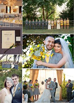 purple,green and yellow country weddings | ... colors like pale pink, vibrant purple, cool coral and even lime green