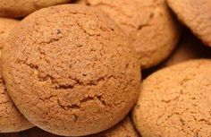 Pumpkin-Spice Cake Mix Cookies Recipe via Molasses Cookies, Ginger Cookies, Oatmeal Cookies, Pumpkin Cookies, Gingerbread Cookies, Cake Mix Cookie Recipes, Cake Mix Cookies, Spice Cookies, Cake Recipes