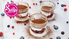 5 Minuten Tiramisu im Glas / sommerliches, leichtes Tiramisu