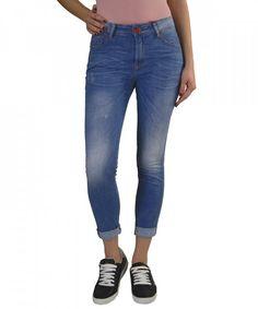 Γυναικείο τζην με ξεβάματα Z3145 #γυναικείατζιν #παντελόνια #μόδα #γυναίκα #ψηλόμεσατζιν #womensjeans #fashion #style Skinny Jeans, Pants, Fashion, Skinny Fit Jeans, Moda, Trousers, Fashion Styles, Women Pants, Women's Pants