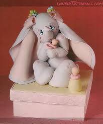 Resultado de imagen para tortas de elefantes