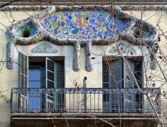 Barcelona - St. Antoni Maria Claret
