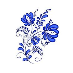 Chain Stitch Embroidery, Embroidery Stitches, Embroidery Patterns, Hungarian Embroidery, Folk Embroidery, Stitch Head, Scandinavian Folk Art, Deco Floral, Tole Painting