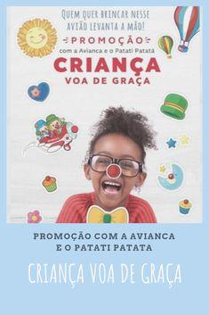 """TOP DA PROMOÇÃO - Mônica Costa on Instagram  """"✈🌍A cada passagem adquirida  para 01 adulto, você ganha passagens de até 02 crianças com até onze anos! fc51e76476"""