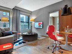 Virgin Terrain: Rockwell Group Europe Innovates at Virgin Hotels Chicago