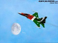 JF 17 Thunder, Pride of Pakistan